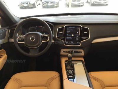 usata Volvo XC90 D4 Geartronic 7 posti Inscription nuova a Prato