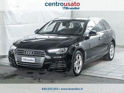 usata Audi A4 avant 2.0 tdi Business Sport 150cv