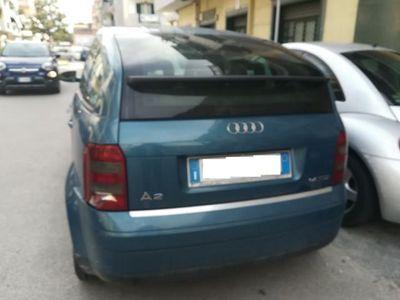 gebraucht Audi A2 1.4 TDI Comfort