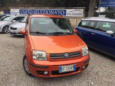gebraucht Fiat Panda 1.2 Dynamic Unico Proprietario. rif. 7542306
