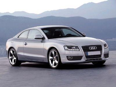 usata Audi A5 usata del 2009 a Policoro, Matera, Km 243.000