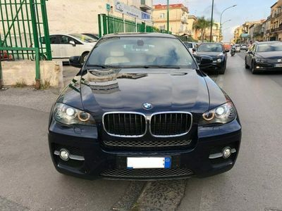usata BMW X6 xDrive30d Futura KM CERTIFICATI PROV TOSCANA