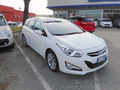 used Hyundai i40 i401.7 CRDi 136 CV Style rif. 11077011