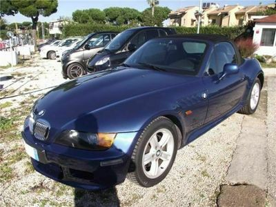 usata BMW Z3 .