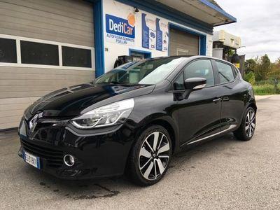 usata Renault Clio 0.9 TCe 12V 90CV Start