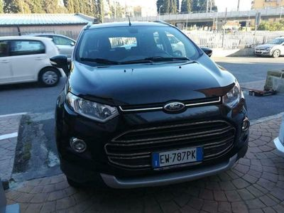 used Ford Ecosport 1.0 EcoBoost 125 CV