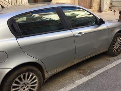 usata Alfa Romeo 147 1.9 JTD (115 CV) cat 5p. Progression
