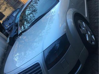 usata Audi TT Roadster 4x4