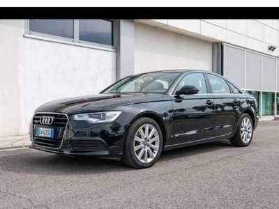 usata Audi A6 A63.0 TDI 245 CV quattro S tronic Business plus