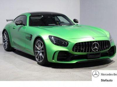 gebraucht Mercedes AMG GT GT R usato