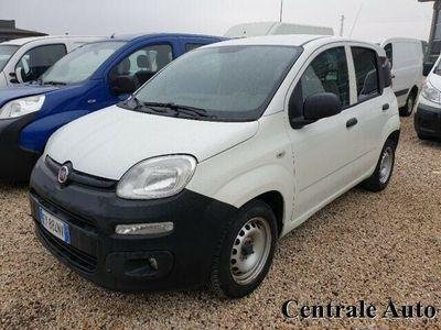 usata Fiat Panda 1.3 MJT S&S Easy Van 4 posti usato