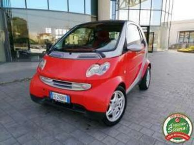 usata Smart ForTwo Coupé 600 & passion (40 kW) Benzina