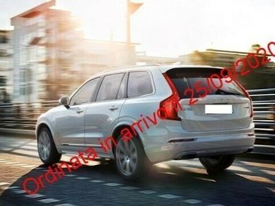 usata Volvo XC90 T5 AWD Geartronic R-design