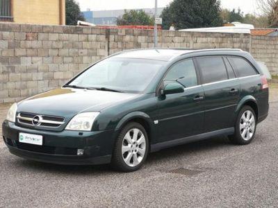 usado Opel Vectra 2.2 16V DTI S.W. Elegance