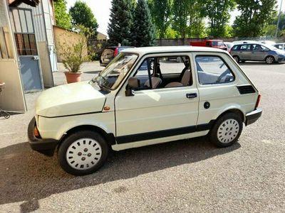 usata Fiat 126 bis - 1993