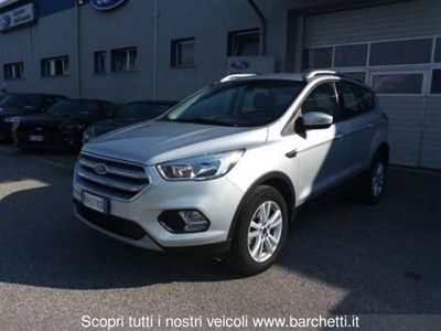 second-hand Ford Kuga 2ª SERIE 1.5 TDCI 120 CV S&S 2WD BUSINESS