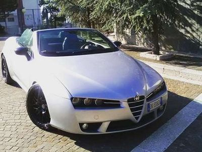 usata Alfa Romeo Spider 2.4 JTDm Exclusive