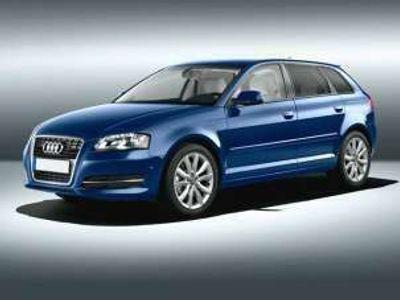 usata Audi A3 SPB 1.6 TDI 105 CV CR Ambition Diesel