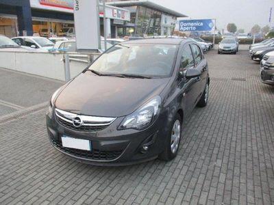 usata Opel Corsa Corsa1.2 85CV 5 porte GPL-TECH Edition