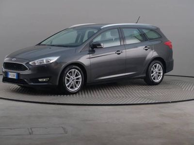 usata Ford Focus SW Powershift Business 1.5 Tdci 120cv