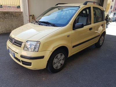 usata Fiat Panda 1.2 Dualogic per disabili rif. 10092768
