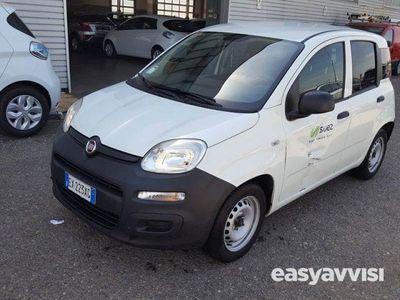 gebraucht Fiat Panda 1.3 mjt s&s pop van 2 posti diesel