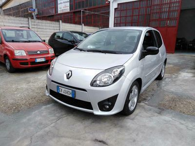 gebraucht Renault Twingo 1.2 16V 3 porte 20th Anniversario