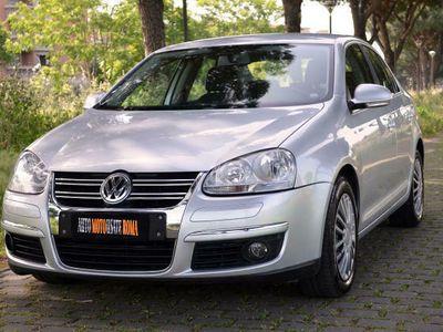 used VW Jetta 1.9 TDI 105CV - 2008 - RATE PERMUTE