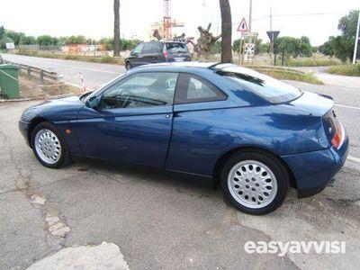 usado Alfa Romeo GTV benzina