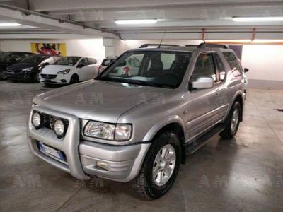 usata Opel Frontera 2.2 16V DTI 3 porte Sport RS rif. 11323903