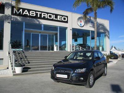 brugt Audi Q5 2.0 TDI 177 CV quattro S tr.