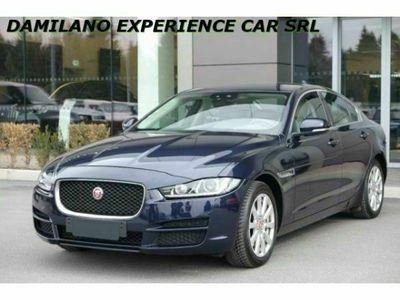 usata Jaguar XE 2.0 D 180 CV AWD aut. Prestige
