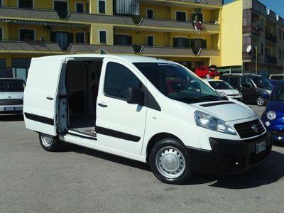 usata Fiat Scudo 2.0 MULTIJET 120CV FURGONE 3 POSTI
