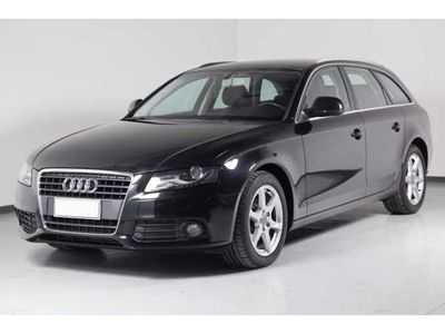 usata Audi A4 Avant 2.0 TDI 170cv Advanced
