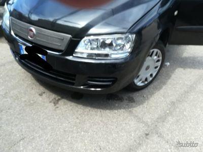 used Fiat Multipla 2ª serie - 2008
