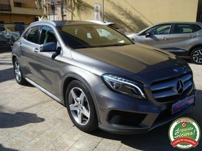 usata Mercedes GLA200 CDI Automatic 4Matic Premium rif. 13494149