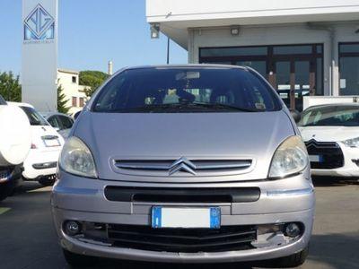usata Citroën Xsara Picasso 1.6 HDi 110CV Classique