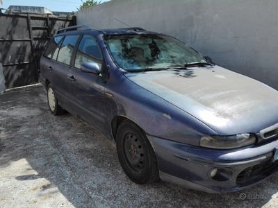 usata Fiat Marea - 2001