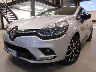 usata Renault Clio Clio TCe 12V 90 CV GPL Start&Stop 5 porte Energy DuelTCe 12V 90 CV GPL Start&Stop 5 porte Energy Duel