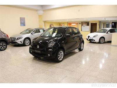 brugt Smart ForFour 1.0 71CV E6 YOUNGSTER ( CRUISE - BLUETOOTH ) rif. 10361860
