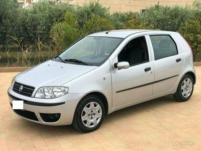 "usata Fiat Punto Classic 1.3 MJet 5P""Garanzia-Rate""2008"