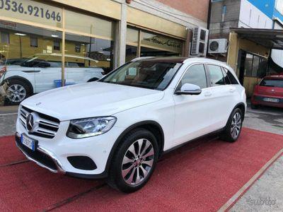 gebraucht Mercedes GLC250 d 4Matic Premium