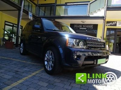 usata Land Rover Range Rover Sport - Sport - 3.0 SDV6 HSE AUTOMATICA- FULL