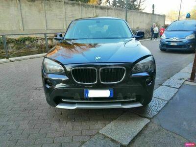 usata BMW X1 xDrive18d Attiva