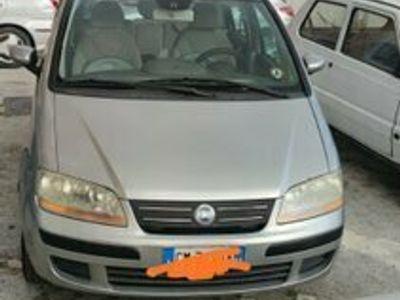 usata Fiat Idea