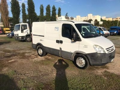 usata Iveco 35.12 Daily