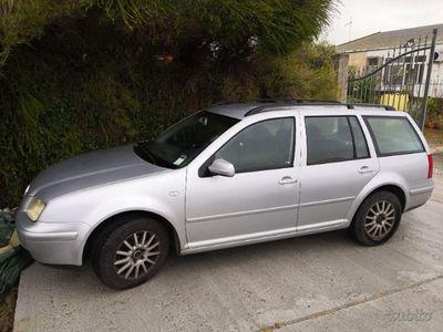 brugt VW Bora - 2003
