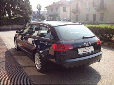 usata Audi A6 usata del 2007 a Torino, Km 153.000