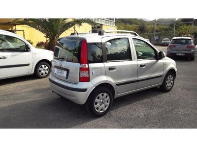 usata Fiat Panda 1.2 Dynamic Dualogic