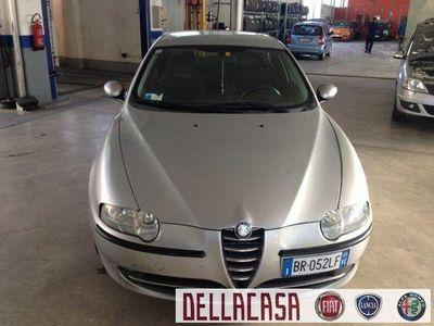 käytetty Alfa Romeo 147 1.9 JTD (115 CV) cat 5p. Progression